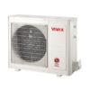 vivax ilmalämpöpumppu - useamman sisäyksikönmallit AECI