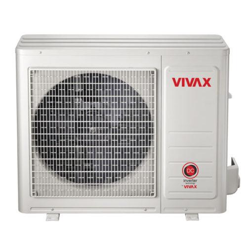 vivax ilmalämpöpumppu multiyksiköt, ACP-18COFM50AECI