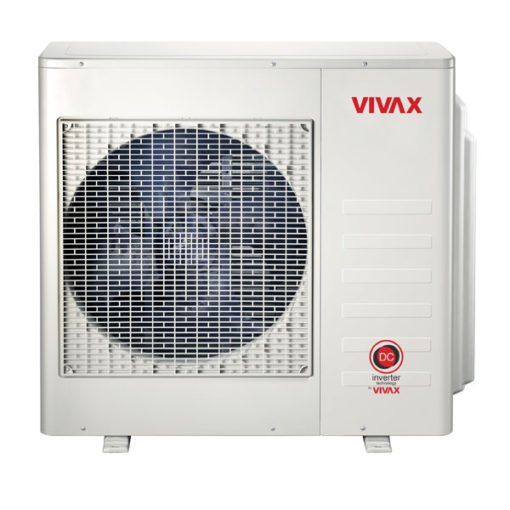 vivax ilmalämpöpumppu multiyksiköt, ACP-236COFM105AECI